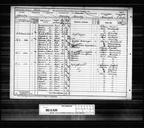1891 Census - Bromley, Kent