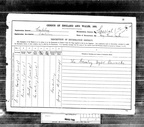 1891 Census - The Cavalry Barracks, Canterbury, Kent