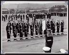 HMS Rayleigh 1959 Passing Out