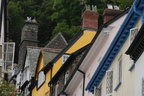 clovelly roofline